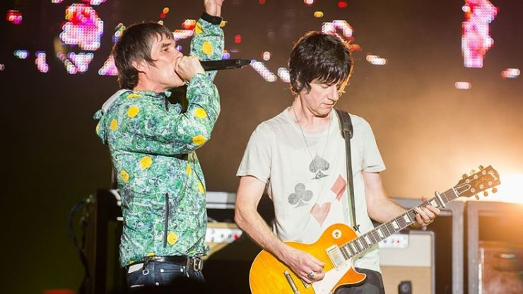 OFFICIAL: The Stone Roses are coming to Belfast next summer