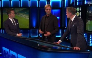It's not just Liverpool fans who are loving Jürgen Klopp on Monday Night Football