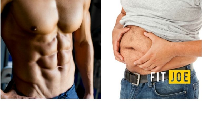 This is the big reason so many people can't lose weight or get a six pack