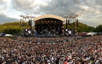 CONFIRMED: There will be a Slane Castle concert in 2019
