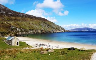 A hell of a lot of people have visited Ireland this year according to Tourism Ireland