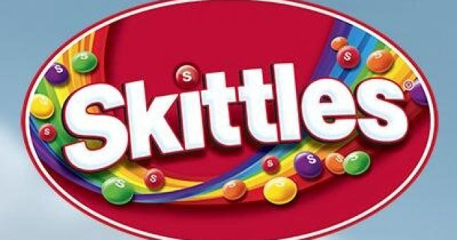 Skittles meme  absolutely response perfect the to The
