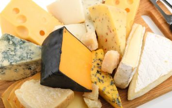 A new €130m cheese facility is set to be built in Portlaoise