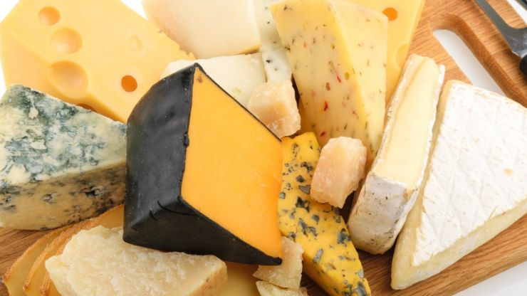 Cheese brand recalled in Ireland due to possible E. coli risk