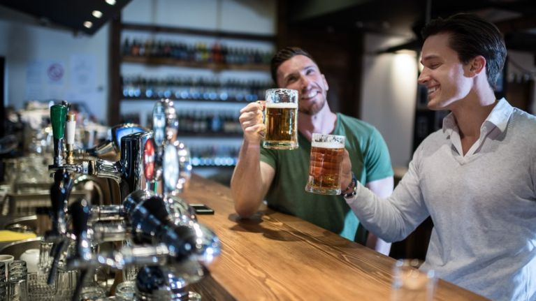 These pubs have all been nominated for the Irish Pub Global awards next week
