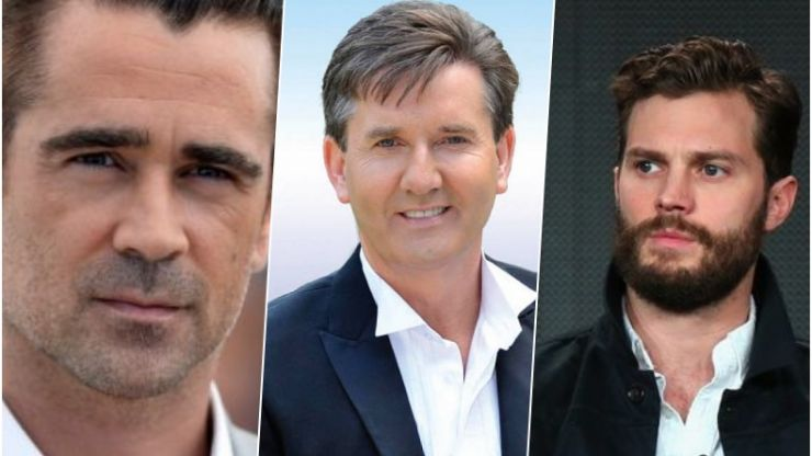 Europe's 10 sexiest accents have been revealed, and the Irish are well up there