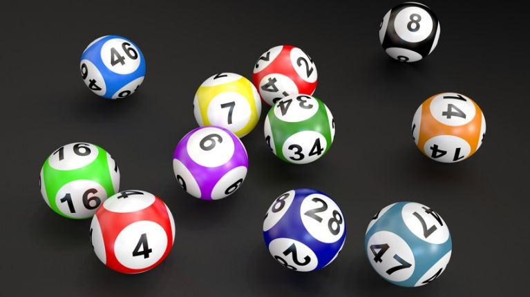 There was one winner of the second biggest prize in Saturday's lotto draw