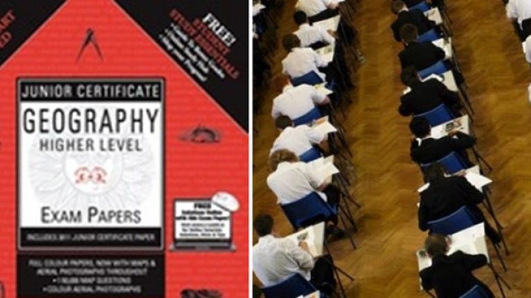 QUIZ: How well do you know your Junior Cert geography?