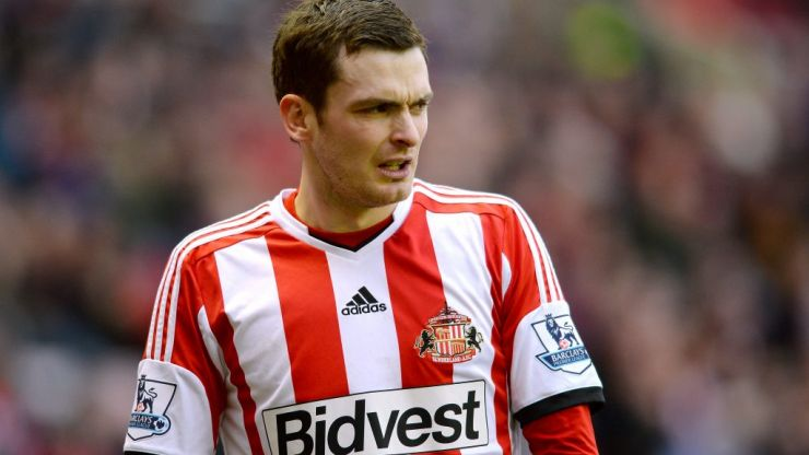 Paedophile Adam Johnson is still earning a lot of money while in jail for child sex offences