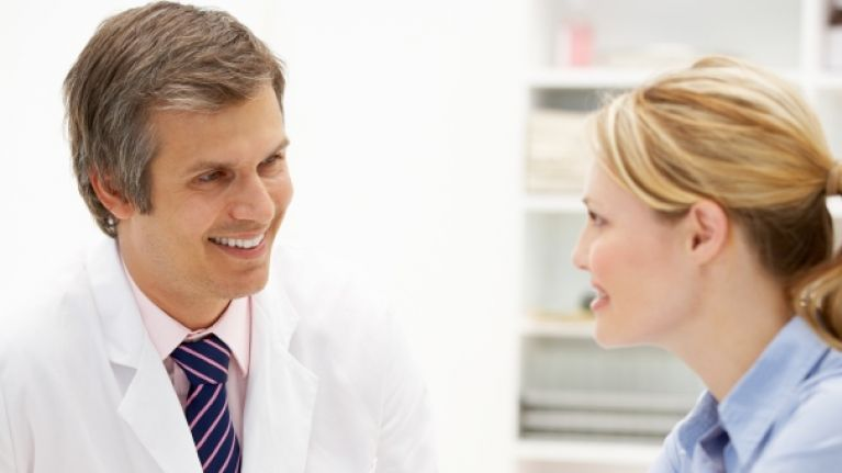 Irish people will soon be able to visit their GP without leaving home, and it will be cheaper