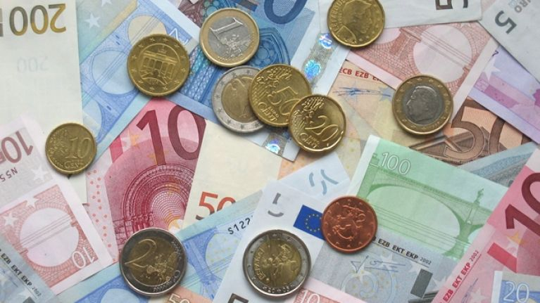REVEALED: The average disposable income per person for every county in Ireland