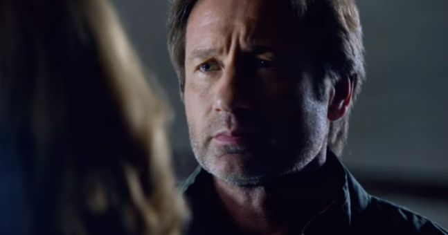 The X-Files will officially be back again... again