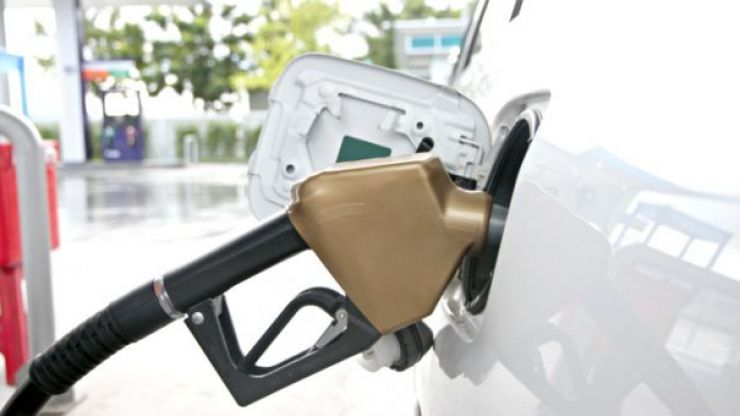 Topaz are cutting petrol and diesel prices in 50 stations throughout Ireland this week