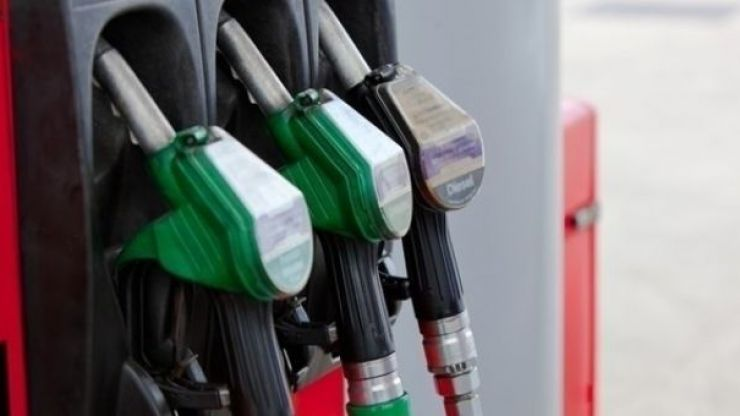 Man arrested for stealing €846 worth of fuel in series of filling station drive offs