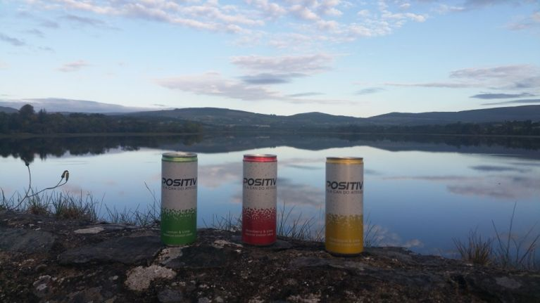 JOE chats to the founders of POSITIV Energy Drinks Ireland