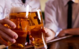 The world's first hangover-free alcoholic drink has been invented (but there's a catch)