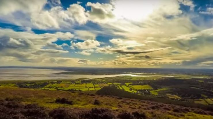 VIDEO: A truly stunning GoPro timelapse of Dundalk created using 37,000 photos