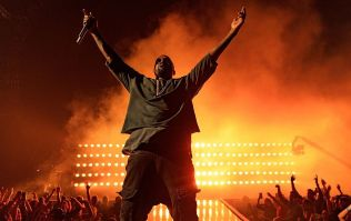 Try to remain calm, but it looks like Yeezus 2 is inbound