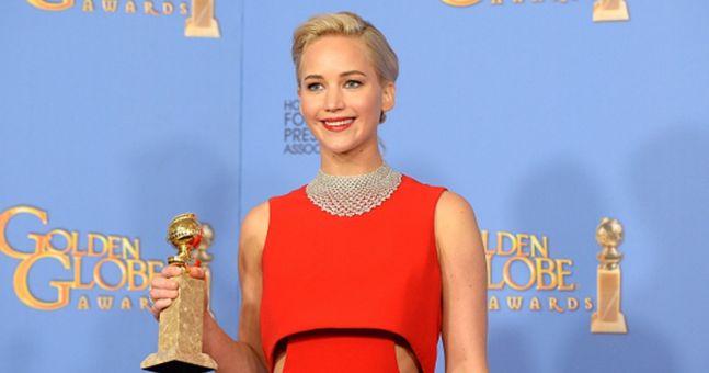 Golden Globes - Here's the full list of winners