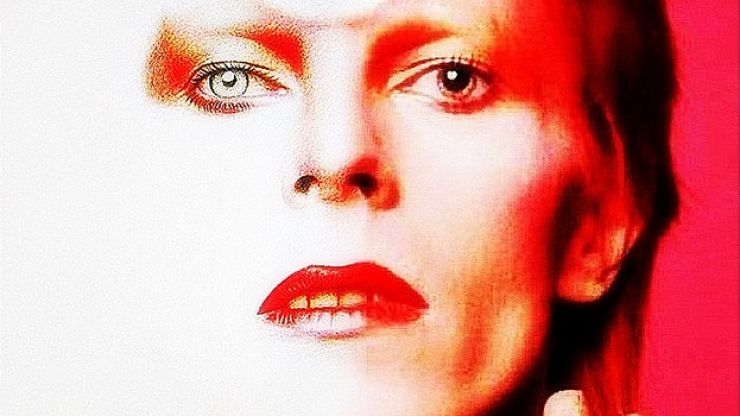 On the anniversary of his death, which David Bowie persona best describes you?