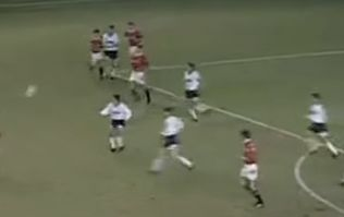 11 of the most glorious football assists that made us all weak at the knees