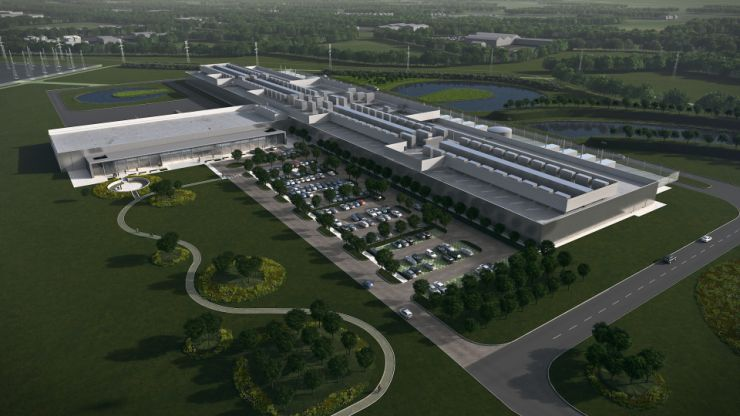 New Facebook data centre in Meath set to create 2,000 construction jobs in Ireland