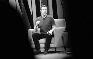 PIC: We knew Mark Zuckerberg's wardrobe was boring, but not this boring