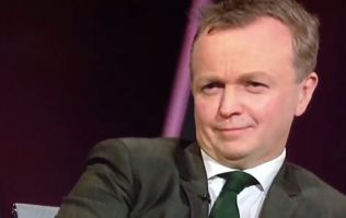 VIDEO: Matt Cooper's priceless reaction to Leo Varadkar's claims about the health service