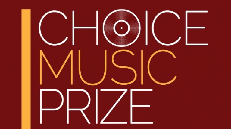 The 10 nominees for the Choice Music Prize Irish Song of the