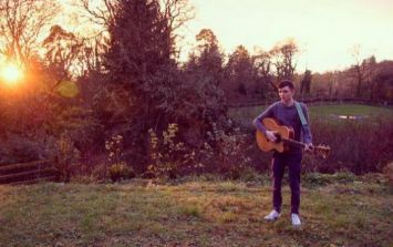 VIDEO: A 16-year-old Clare native covers Justin Bieber and it just works