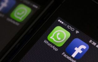 The delete function on WhatsApp is about to get a whole lot better