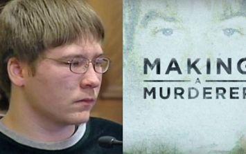 Prosecutors appeal to keep Making a Murderer's Brendan Dassey in prison