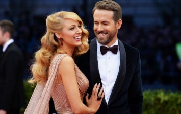 Blake Lively's spy thriller put on hold after she injures herself while filming in Dublin