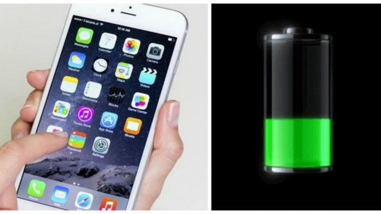 These Three Tips Could Ensure That Your Phone Battery Lasts
