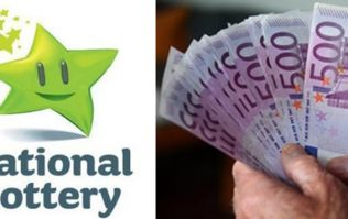The location of the winning Irish Lotto ticket has been revealed