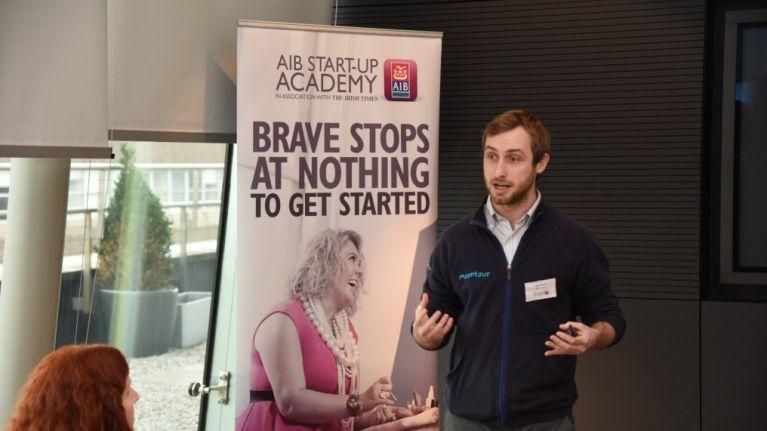 Ten Irish Start-Ups have been selected for the 2016 Irish AIB Start-Up Academy
