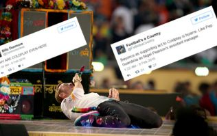A lot of people were p*ssed off to see Coldplay at the Super Bowl