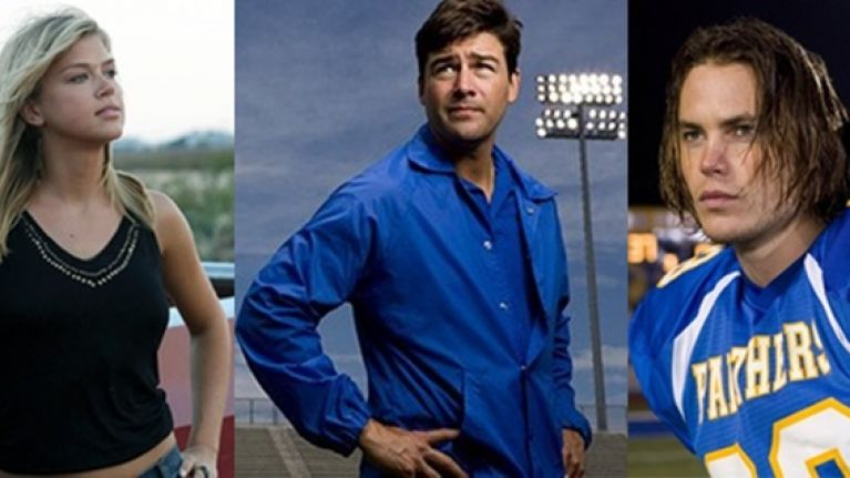 friday night lights power ranking the best 15 characters joe is