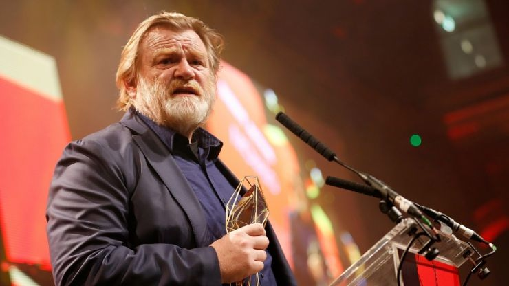 Brendan Gleeson to team up with Imelda May, Andrea Corr and more on new Irish folk album