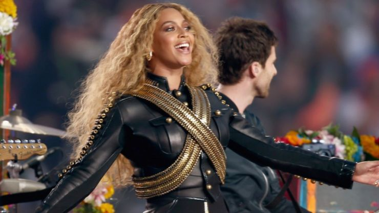 PICS: Beyonce rented this stunning pad on Airbnb for her explosive Super Bowl weekend