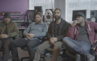 VIDEO: Guinness has done it again with their new spine-tinglingly great Rudimental video