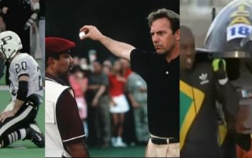 18 absolutely perfect moments from sports films
