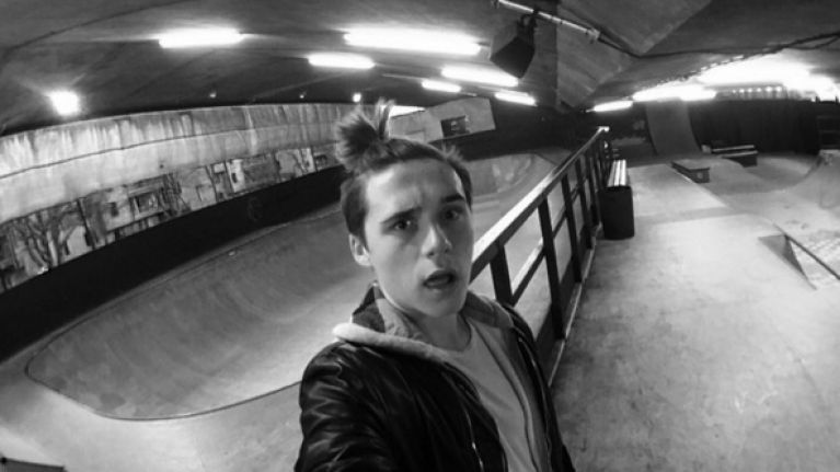 Brooklyn Beckham's latest career move has pi**ed a lot of people off