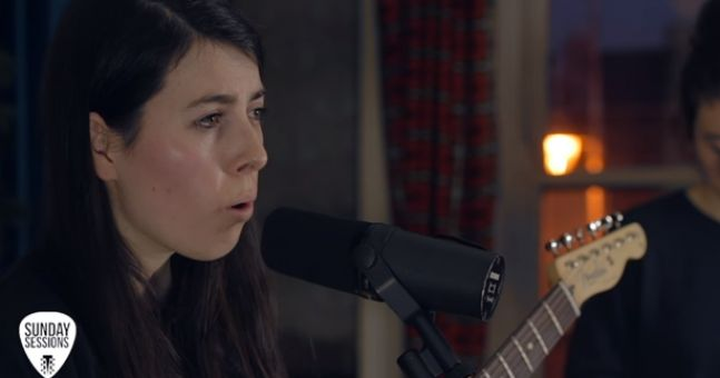 Sunday Sessions - Sorcha Richardson