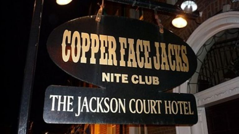 O'Neills have unveiled three Copper Face Jacks GAA jerseys and we want them immediately