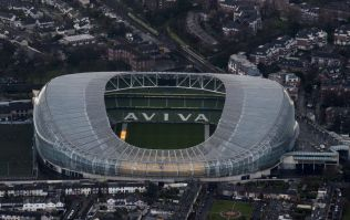 Going to the Aviva for Ireland-Uruguay? You need to know about these new security measures