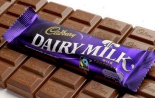 Dairy Milk voted as Ireland's favourite chocolate bar