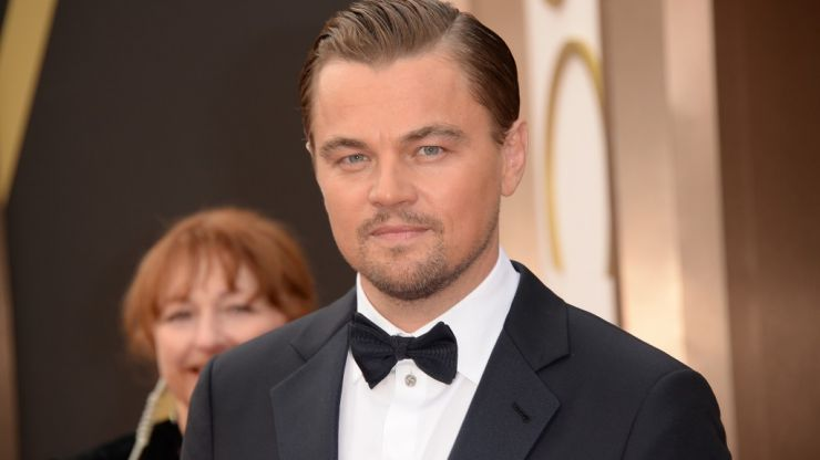 Leonardo DiCaprio responds to claims he helped start the Amazon fires
