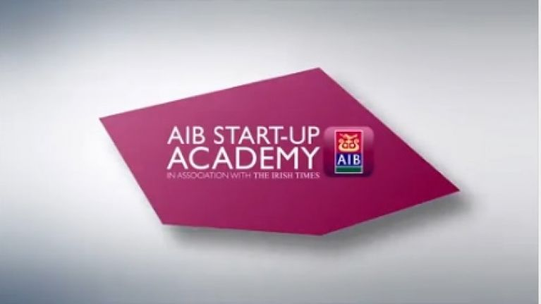 VIDEOS: These seven Irish Start-ups want your vote to be a part of the AIB Start-up Academy