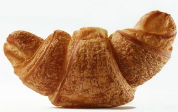Tesco's new croissants totally go against the whole point of a croissant